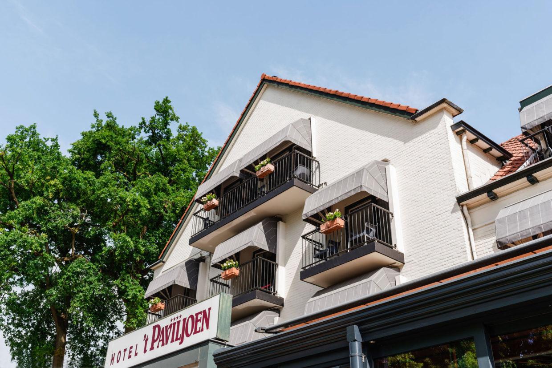 Hotel 't Paviljoen Rhenen