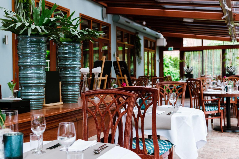 Restaurant Magnolia Rhenen
